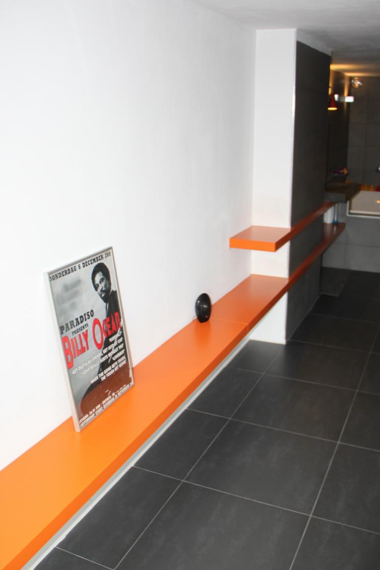 zwevende plank,badkamer, wasbak